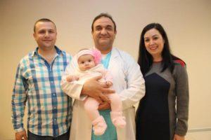 Embriyolog Dr. Tunç PINAR